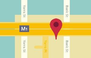 افزونه Google Maps - نمایش نقشه های گوگل