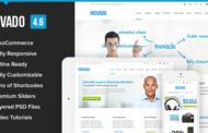 دانلود قالب Inovado برای وردپرس
