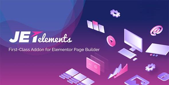 دانلود JetElements - Addon for Elementor Page Builder