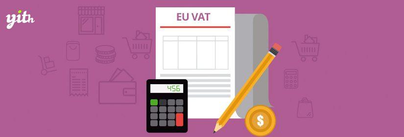 دانلود افزونه YITH WooCommerce EU VAT Premium